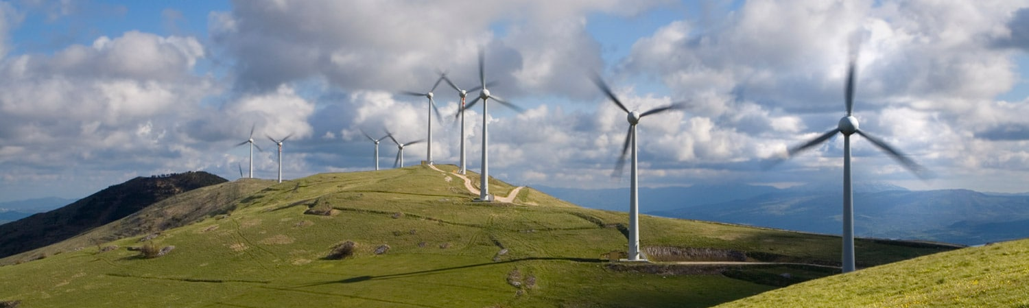 Wind turbines renewable energy environment power and utilities