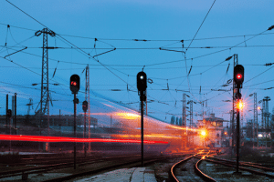 rail train uk infrastructure and transport