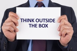 Think outside the box when hiring top talent