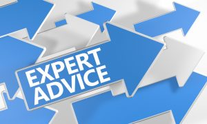 when is it time to use a consultant or expert