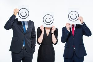 Positive culture in the workplace